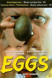 Яйца / Eggs