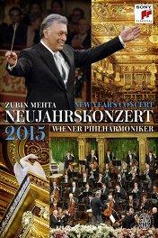Новогодний концерт Венского филармонического оркестра-2014 / Neujahrskonzert der Wiener Philharmoniker