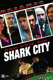 Город акул / Shark City