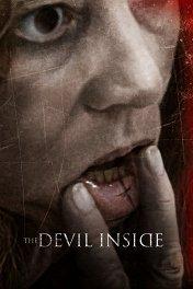 Одержимая / The Devil Inside