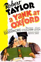 Янки в Оксфорде / A Yank at Oxford