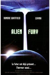 Гнев пришельцев / Alien Fury: Countdown to Invasion