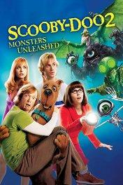 Скуби-Ду-2: Монстры на свободе / Scooby-Doo 2: Monsters Unleashed