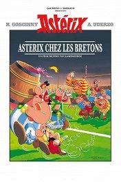 Астерикс в Британии / Astérix chez les Bretons
