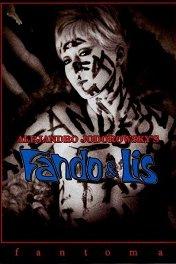 Фандо и Лис / Fando y Lis