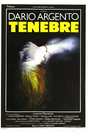 Дрожь / Tenebre