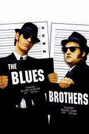 Братья Блюз / The Blues Brothers