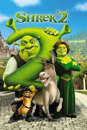 Шрэк-2 / Shrek 2