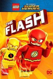 Lego. Супергерои DC: Флэш / Lego DC Comics Super Heroes: The Flash