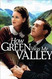 Как зелена была моя долина / How Green Was My Valley