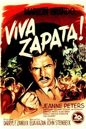 Вива, Сапата! / Viva Zapata!