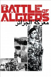 Битва за Алжир / La battaglia di Algeri