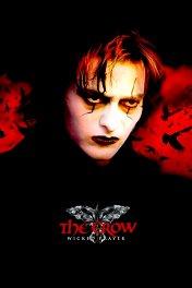 Ворон-4: Жестокое причастие / The Crow: Wicked Prayer