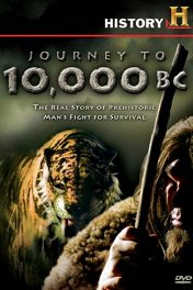 За 10000 лет до нашей эры / Journey to 10,000 BC