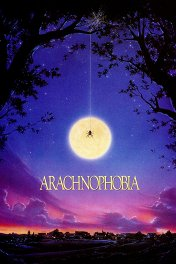 Боязнь пауков / Arachnophobia