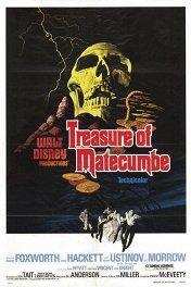 Сокровище Матекумбе / Treasure of Matecumbe