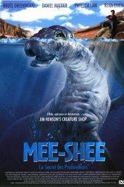 Динозавр Ми-Ши: Хозяин озера / Mee-Shee: The Water Giant