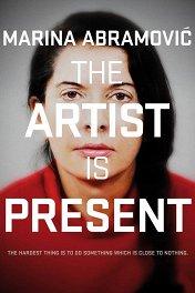 Марина Абрамович: В присутствии художника / Marina Abramović: The Artist Is Present
