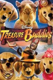 Пятерка кладоискателей / Treasure Buddies