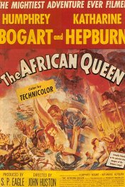 Африканская королева / The African Queen