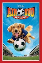 Король воздуха: Лига чемпионов / Air Bud 3: World Pup