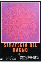 Стратегия паука / Strategia del ragno