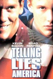 Каково врать в Америке / Telling Lies in America