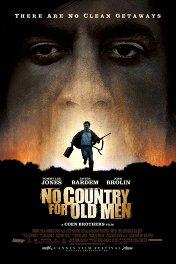 Старикам тут не место / No Country for Old Men