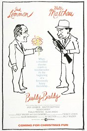 Друг-приятель / Buddy Buddy