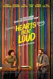 Громко бьются сердца / Hearts Beat Loud