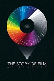История кино. Одиссея / The Story of Film: An Odyssey