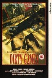 Грязные игры / Dirty Games