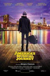Музыкальная карта Америки / America's Musical Journey
