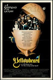 Желтая борода / Yellowbeard