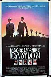 Доброе утро, Вавилон / Good morning Babilonia