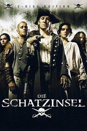Сокровища капитана Флинта / Die Schatzinsel