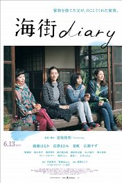 Дневник Умимати / Umimachi Diary