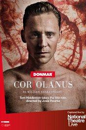 Кориолан / Coriolanus