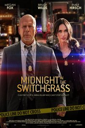 Полночь на злаковом поле / Midnight in the Switchgrass