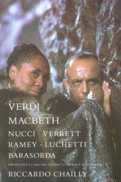 Макбет / Macbeth