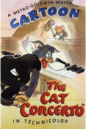 Кошачий концерт / The Cat Concerto
