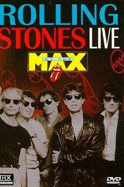 Роллинг Стоунз / Rolling Stones: At the Max