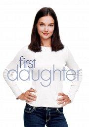 Постер Первая дочь