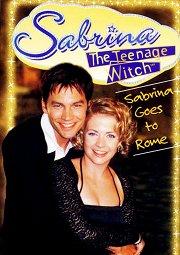 Постер Сабрина в Риме
