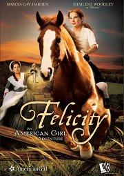 Постер Фелисити: История юной американки
