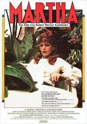 Постер Марта