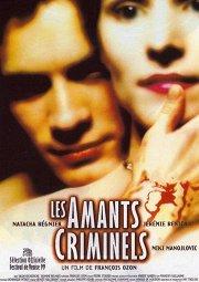 Постер Криминальные любовники