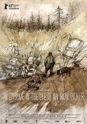 Постер Эпизод из жизни сборщика железа