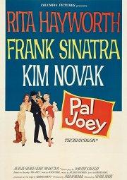 Постер Приятель Джои
