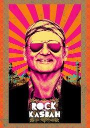 Постер Рок на Востоке
